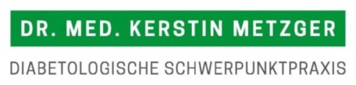 Diabetologie Bad Tölz – Dr. Kerstin Metzger Logo